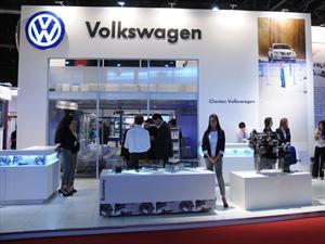 Volkswagen en Automechanika 2012
