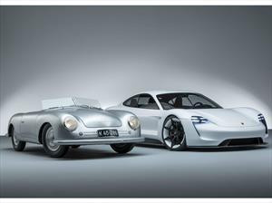 Porsche festeja 70 años de crear autos deportivos