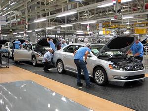 Grupo Volkswagen se Transformó en el Mejor Fabricante de Autos Diésel