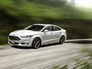Ford Fusion Titanium 2013 a prueba, anticipando el próximo Mondeo