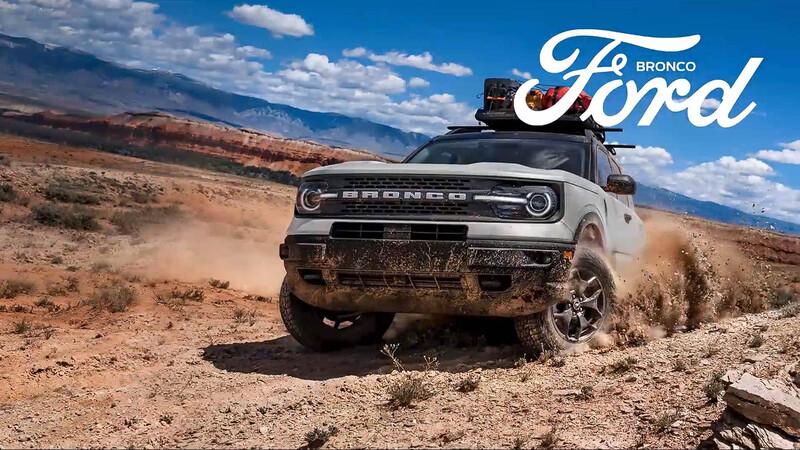 Ford Bronco Sport lanza su preventa en Argentina: versiones y precios