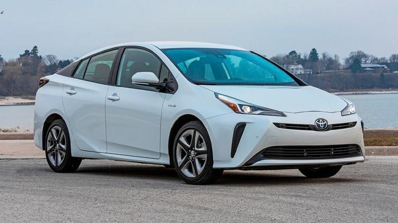Los 10 autos híbridos más vendidos en el primer semestre de 2020
