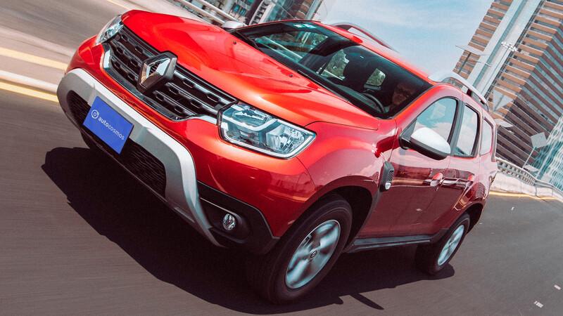 Renault Duster 2021 a prueba, necesaria actualización para seguir siendo la favorita