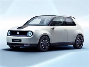 ePrototype visualiza el futuro auto eléctrico de Honda