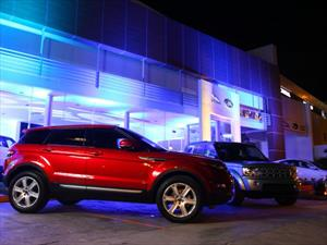 Jaguar Land Rover Mérida abre sus puertas