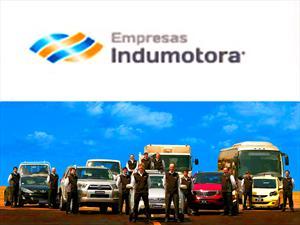 Empresas Indumotora inicia operaciones en Bolivia