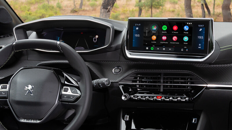 El Grupo PSA adoptará el sistema multimedia Android Automotive de Google