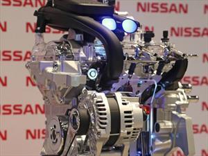 Nissan fabricará un motor 1.0L de 3 cilindros en Brasil