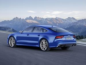 Audi RS7 Sportback Performance, con 605 hp