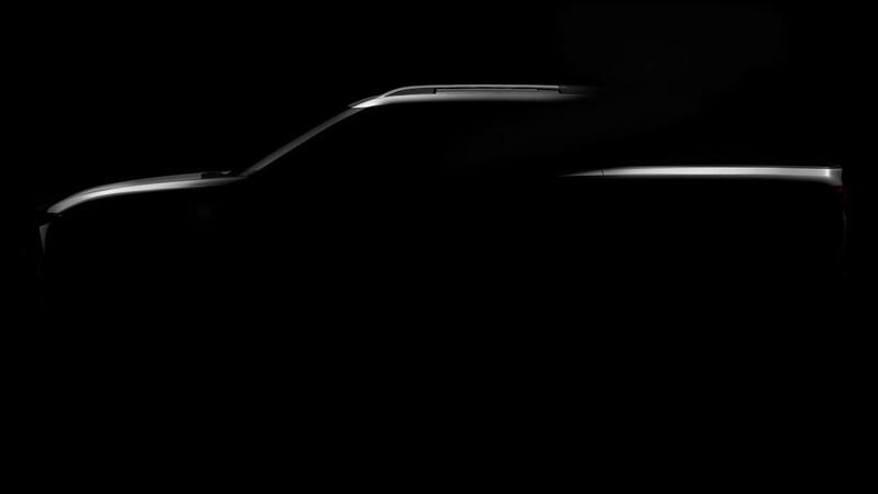 La nueva Chevrolet Tornado crecerá para rivalizar contra Renault Oroch