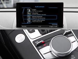 MMI la evolución del control en Audi