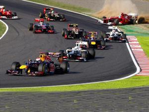 F1: ¿Una conspiración contra Alonso?