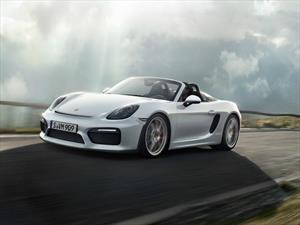Porsche mantiene un buen ritmo de ventas en abril