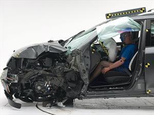 Infiniti QX60 2016 obtiene el Top Safety Pick+ del IIHS