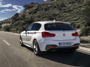 BMW Serie 1 2016, ahora más atractivo y eficiente
