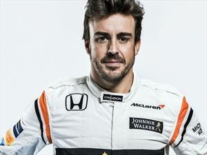 Fernando Alonso se mantiene en la escudería McLaren