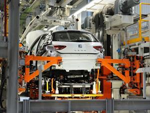El León empuja ventas de SEAT en 2014