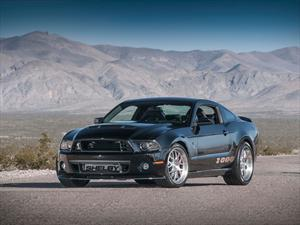 Ford Shelby Mustang 1000 S/C, monstruo indomable