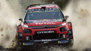 Citroën se retirará del WRC en la temporada 2022
