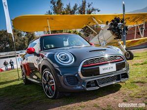 Mini Cooper 2019 se renueva