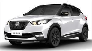 Nissan Kicks Special Edition 2020 se lanza en Argentina