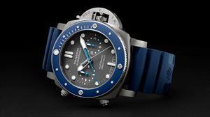 Panerai Submersible Guillaume Nery: a la conquista de las profundidades