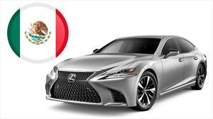 ¡La espera terminó! Lexus anuncia su llegada a México