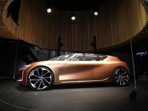 Renault Symbioz Concept, el auto que quiere estacionarse en el living