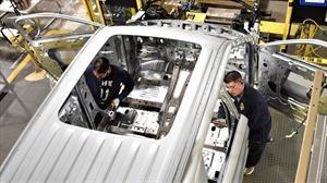 Por qué los fabricantes de automóviles en México quieren retrasar el Tratado de América del Norte