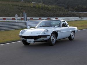 El motor rotativo, el alma de Mazda