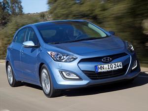 El nuevo Hyundai i30 llega a Argentina