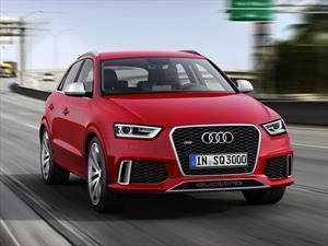 Audi registra ventas por 1.57 millones de unidades en 2013