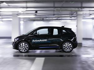 Las innovaciones tecnológicas de BMW en el CES 2015
