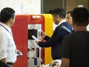 Ionex Commercial de Kymco, gran apuesta para la movilidad eléctrica