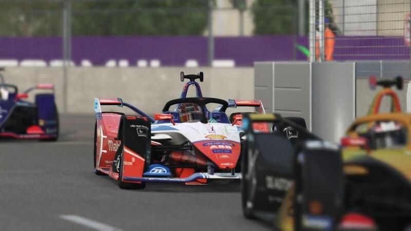 Fórmula E: Hankook reemplazará a Michelin