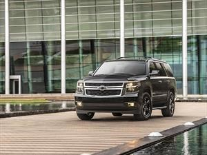 Chevrolet Tahoe Midnight Edition, limitada a solo 50 unidades