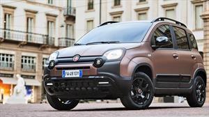Fiat lanza una versión más lujosa del Panda