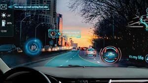 Realidad aumentada: la próxima moda del mundo automotriz