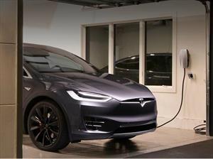 Tesla logra récord de ventas en el primer trimestre de 2017