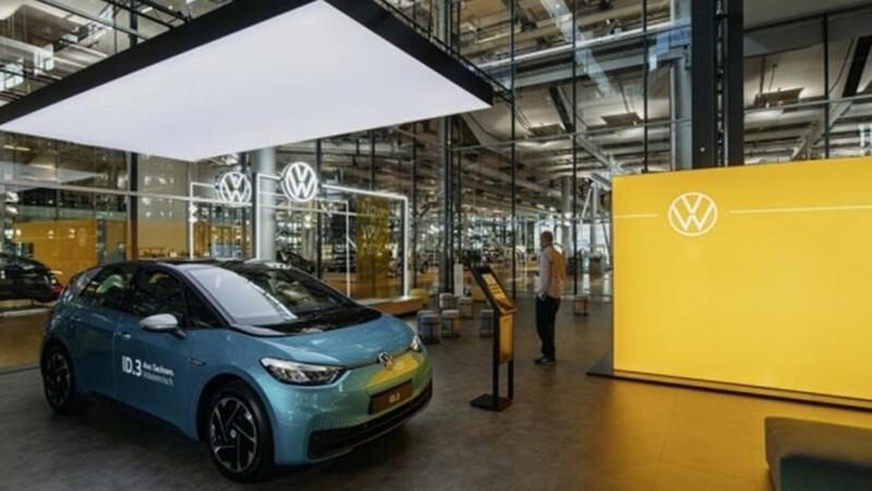 Volkswagen ya puso fecha límite para las ventas de sus motores a combustión