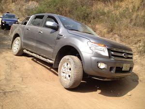 Ford Ranger 2013 llega a México desde $284,000 pesos