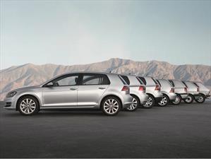 10 datos que debes conocer sobre el Volkswagen Golf