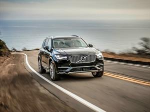 Volvo Cars tuvo un buen semestre en ventas