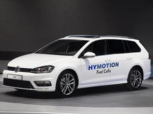 Volkswagen Golf SportWagen HyMotion, la tecnología del futuro está presente