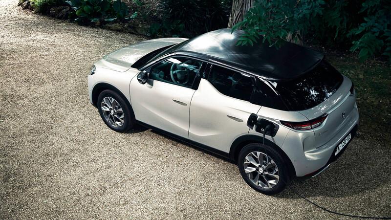 DS Automobiles lidera a las marcas premium por sus bajas emisiones