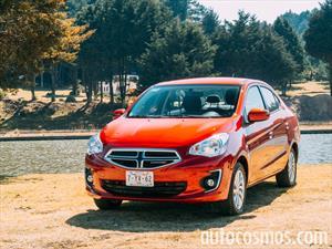 014789966ce94 Dodge Attitude nuevos, precios del catálogo y cotizaciones.
