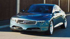 Volvo Concept You debuta Salón de Frankfurt 2011