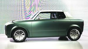 Suzuki Waku SPO es un auto que tiene la capacidad de convertirse de coupé a camioneta
