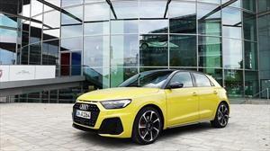 Ya puedes adquirir en preventa el Audi A1 2020