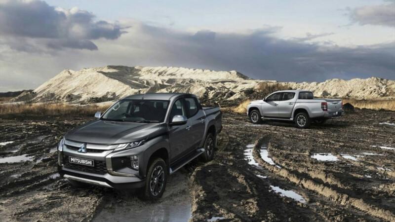 Tres de los cinco modelos más vendidos en Chile son camionetas